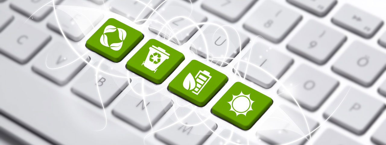 Managed print services and going green with your office