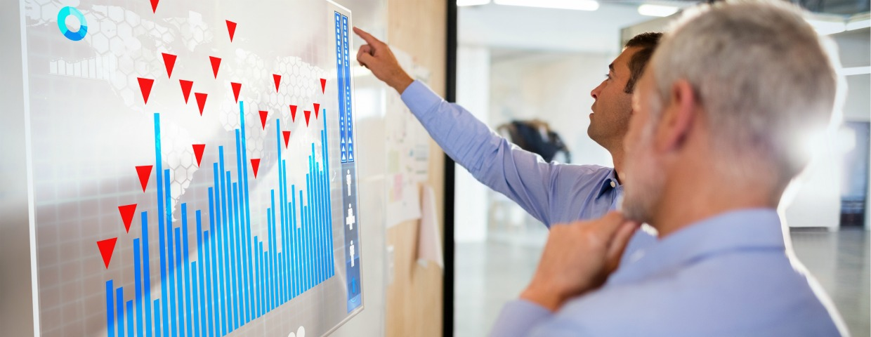 smart boards for business presentations