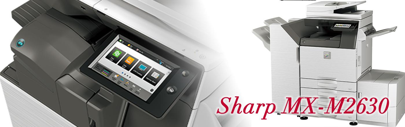 SharpMX-M2360